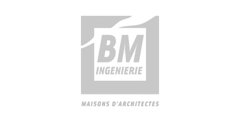 Agence de communication à Toulouse : Client BM Inegnierie