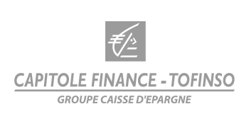 Agence de communication à Toulouse : Client Capitole Finance