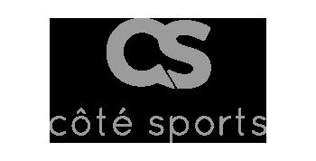 Agence de communication à Toulouse : Client Cote Sports