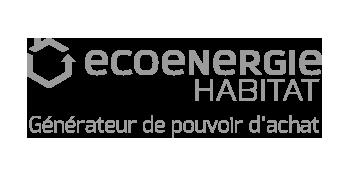 Agence de communication à Toulouse : Client EcoEnergie Habitat