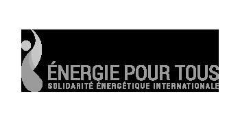 Agence de communication à Toulouse : Client Energie pour tous