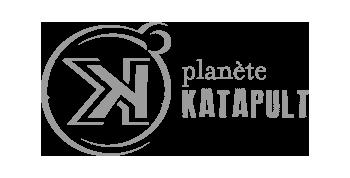Agence de communication à Toulouse : Client Planete Katapult