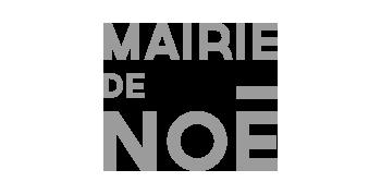Agence de communication à Toulouse : Client Mairie de Noe