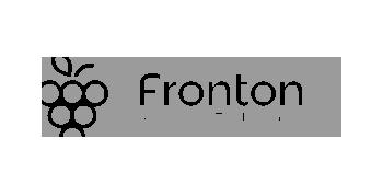 Agence de communication à Toulouse : Client Fronton